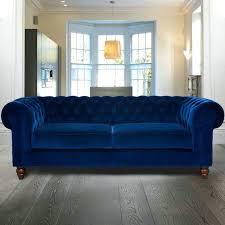 blue velvet chesterfield sofa interior design tips 2 fabric velvet chesterfield sofas uk room decorating ideas