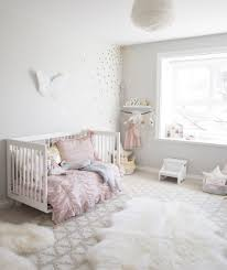 5 of the Sweetest Nursery Paint Colors that aren\u0027t Pink or Blue ...