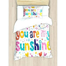 you are my sunshine baby bedding you are my sunshine baby bedding purple cot per set