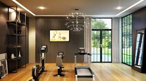 home fitness room 1