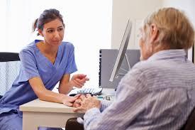 Mature free pics list nurse