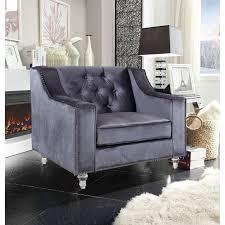 Living Room Club Chairs Chic Home Furniture Dylan Club Chair Reviews Wayfair