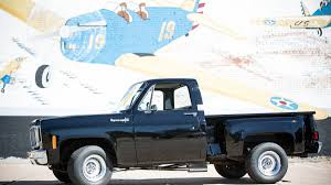 1 of 19a few motors and a new body and this 1973 chevy c10 can still roll a million mile