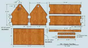 diy wooden tool box wooden toolbox plans ideal