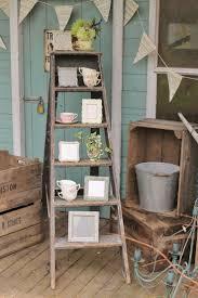 Marvellous Old Wooden Ladder Bookshelf Pics Ideas