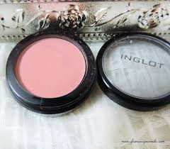 inglot matte eyeshadow 361 in india review and swatches