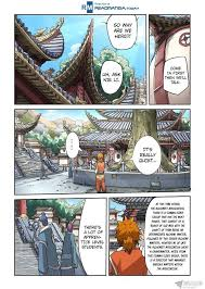 tales of demons and gods chapter alchemist association   tales of demons and gods chapter 71 alchemist association page 4 com