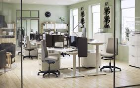 ikea office design ideas. Elegant Ikea Small Office Design Ideas 5194 Fascinating Desk Fice Spaces Interior Decor Set - X :