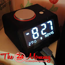 electronic for years and is now making innovative clock technology that complements people s bedside lifestyles their digital alarm clocks are normally