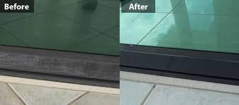 paint your aluminium windows joinery