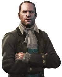 Reginald Birch   Assassin's Creed Wiki   Fandom