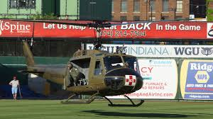 South Bend Cubs Present Annual Military Appreciation Week