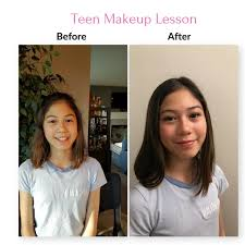 ok let s get into what all is included in a makeup lesson first a makeup lesson is a great idea for a birthday party because it is all done in the