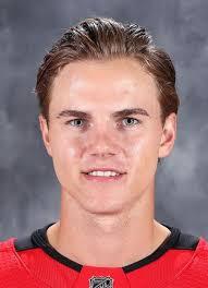 Jake Bean Hockey Stats and Profile at hockeydb.com
