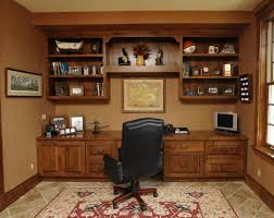 luxury home office desk 24. Classic Style Small Home Office With Solid Wood Furniture And Bookcases Luxury Desk 24 R