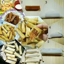 Buat kamu yang belum tahu cara membuatnya, yuk ikuti resep kue keranjang berikut ini! Bunda Pintar Resep Kue Keranjang Goreng Tepung Mudah