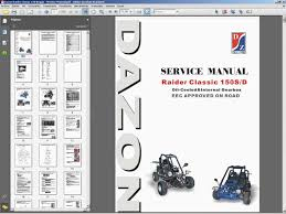 dazon raider classic 150 buggy service manual Chinese ATV Wiring Diagrams at Dazon Atv Wiring Diagram