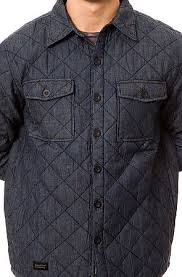 Quilted Men's Shirt | Quilted Fashion | Pinterest | Billionaire ... & Quilted Men's Shirt | Quilted Fashion | Pinterest | Billionaire boys club,  Billionaire boy and Diamond supply Adamdwight.com