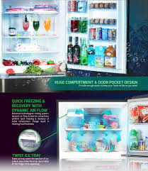 Huge Refrigerator Walton At Every Home