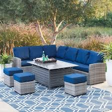 Patio Furniture Ideas and Trends