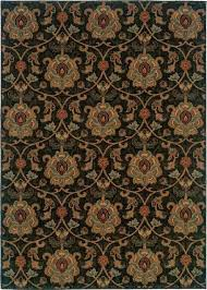 black gold and cream area rugs red rug white oriental weavers infinity incredible furniture likable wea