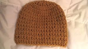 Beanie Hat Pattern Simple Inspiration