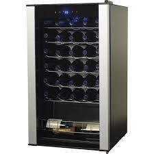 wine enthusiast wine refrigerator. Perfect Wine Wine Enthusiast Evolution Series  Coolerrefrigerator Freestanding  Width 19 In Depth 187 Height 333 29 Cu Ft Walmartcom To Refrigerator T