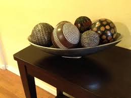 Decorative Balls For Bowl Nz