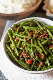Between planning your anniversary affair and watching all of the best important. Christmas Green Beans With Toasted Pecans Christmas Dinner Side Dish