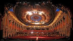 Floor Plan Fox Theater Detroit See Description Youtube
