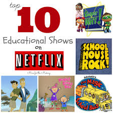 tv shows for 10 year olds. tot school tuesday: top 10 educational shows on netflix tv for year olds i