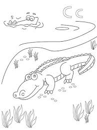 p_Crocodile free printables printable coloring pages, birthday cards & games on key log printable