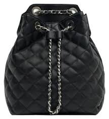 Zara Backpacks - Up to 90% off at Tradesy & Zara Quilted Backpack Adamdwight.com