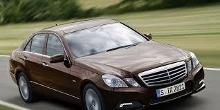 Mercedes benz e class 2016 interior rear cabin. 2010 Mercedes Benz E Class E550 8211 Review 8211 Car And Driver