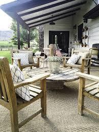 outdoor furniture ideas photos. Top 25+ Best Farmhouse Outdoor Furniture Ideas On Pinterest - HD Wallpapers Photos O