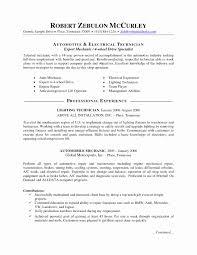 Auto Tech Resumes 9 10 Resumes For Automotive Technicians Juliasrestaurantnj Com