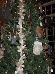Grey Christmas Tree Decorating Burlap Tree Skirt With Burlap Christmas Stockings With