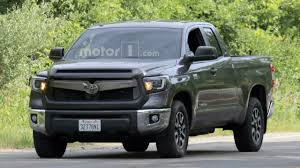 2019 Toyota Tundra Redesign, Rumors, Diesel, Price, Release date, News