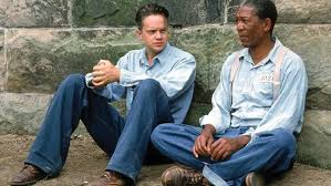 Image result for andy dufresne