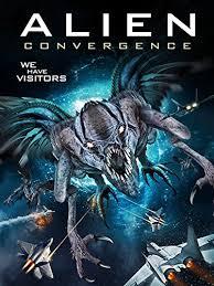 Alien Convergence (2017)