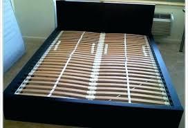 Wood Slat Bed Frame Wood Slat Bed Frame Queen Wood Slats For Queen ...
