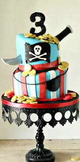My Weekend Pirate Cake Bright Roses Cake Super Heroes Cupcakes