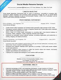 Skills Section In Resume Example Resume Skills Section Example Fresh Best Skills Section Resume 19