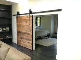 dark wood interior doors. Interior Wood Sliding Door Closet Doors For Bedrooms Barn Tobacco Dark D