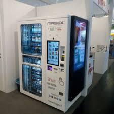 Magex Vending Machine Amazing Magex Archivi Vendingnewsit Notizie Sul Vending Sui