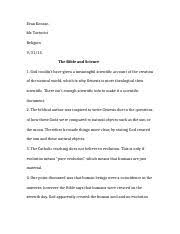 mp essay koczan evan koczan mr tortorici religion  most popular documents for rel 101