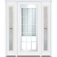 replacement door glass with blinds internal blinds and grilles right hand full lite sliding glass door replacement door glass with blinds