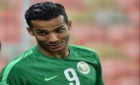 نايف هزازي .. ثالث لاعب يُعاني في #النصر | صحيفة المواطن الإلكترونية