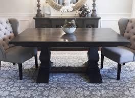 expandable furniture.  expandable expandable heirloom pedestal table without leaf 6u0027 8u0027 x 45 inside furniture