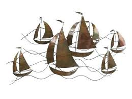 >sailboat metal wall art wall art designs metal sailboat wall art  sailboat metal wall art wall art designs metal sailboat wall art sailing boats metal wall for